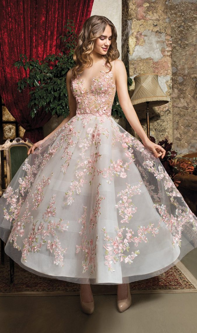 floral_2019-675x1138 150+ Bridal Fashion Trends and Ideas for Fall/winter 2019