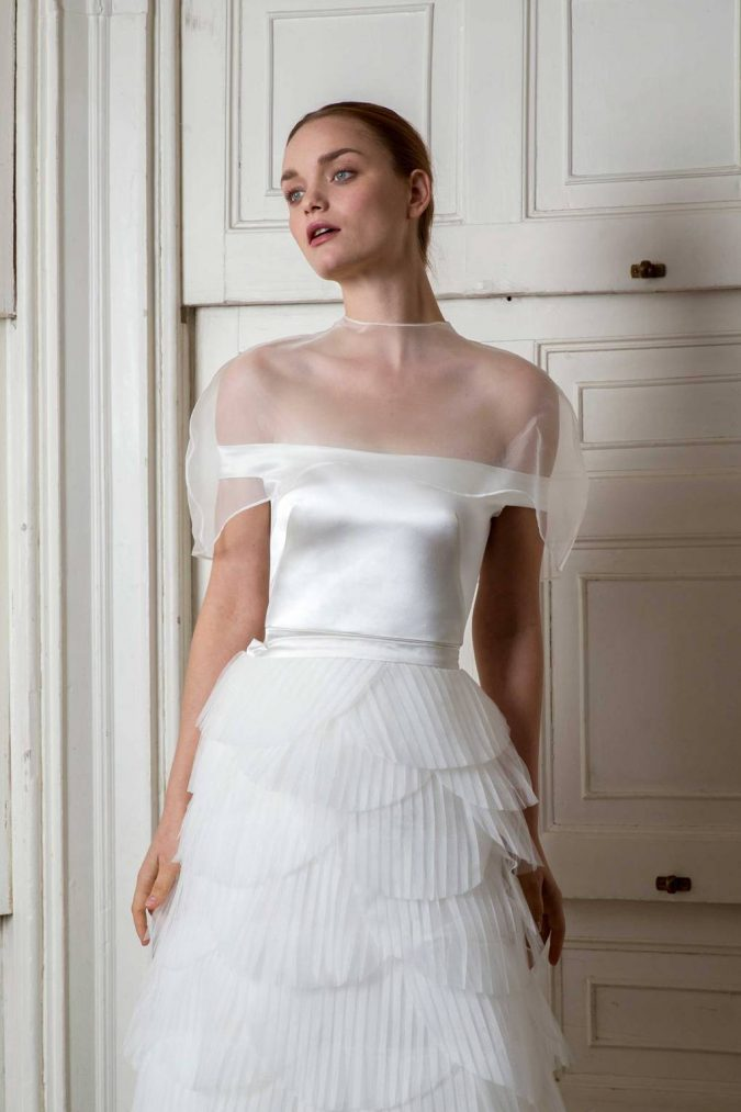 harbour-top-harbour-cape-euston-skirt-_6140-675x1013 150+ Bridal Fashion Trends and Ideas for Fall/winter 2019