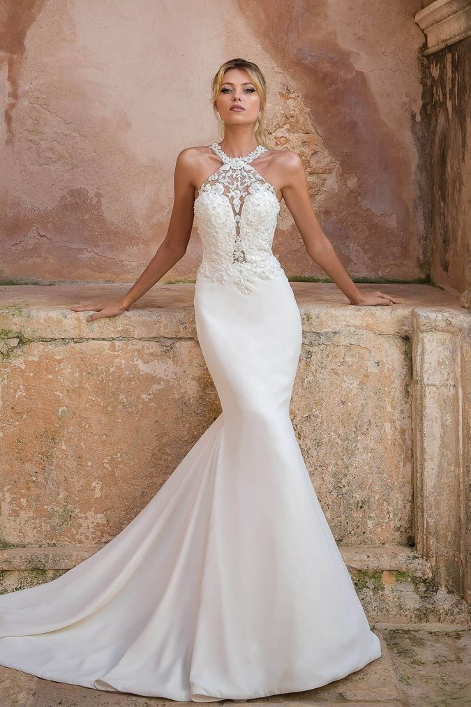 justin-alexander-675x1013 150+ Bridal Fashion Trends and Ideas for Fall/winter 2019