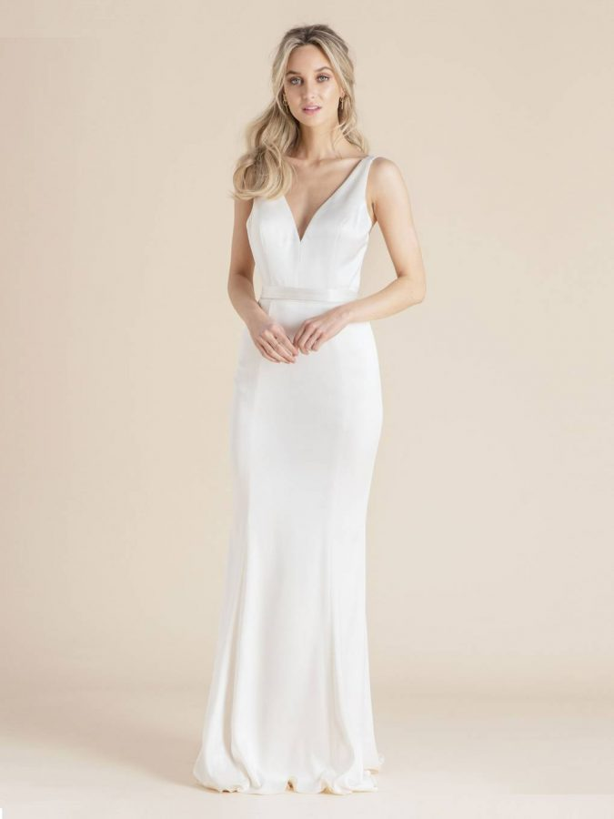 livvy_front-675x900 150+ Bridal Fashion Trends and Ideas for Fall/winter 2019
