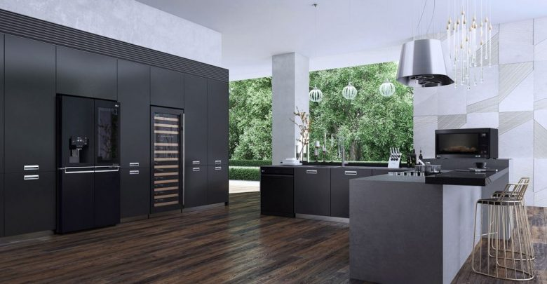 Photo of Top 10 Stylish and Practical Kitchen Design Trends for 2020
