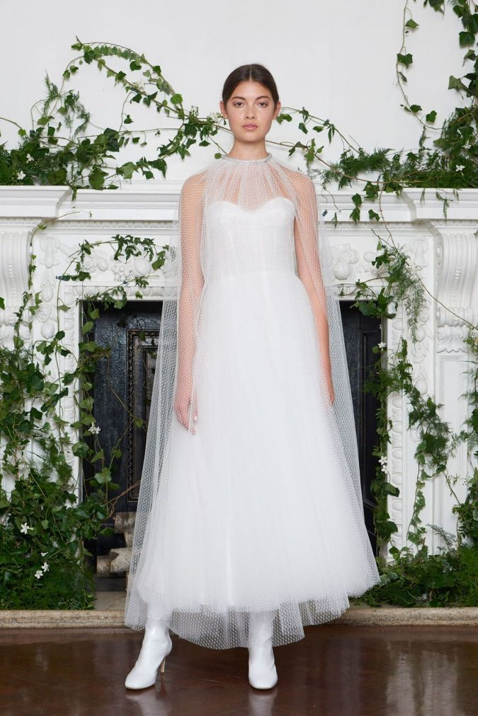 monique1-lhuillier-bridal-fall-2018-1515432991-675x1011 150+ Bridal Fashion Trends and Ideas for Fall/winter 2020