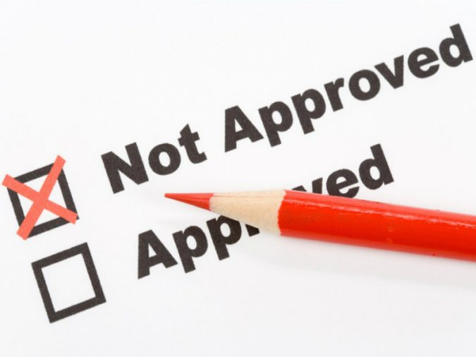 """not-approved-approved-675x506 Top 10 Important """"ESTA Application"""" Facts You Must Know"""