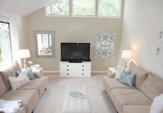 Top 10 Ways To Make A House Look Bigger And More Spacious