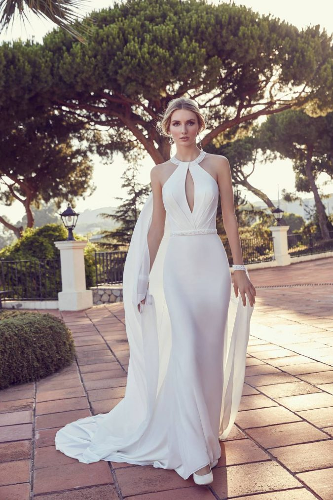 ronald-joyce-ss19-675x1013 150+ Bridal Fashion Trends and Ideas for Fall/winter 2019