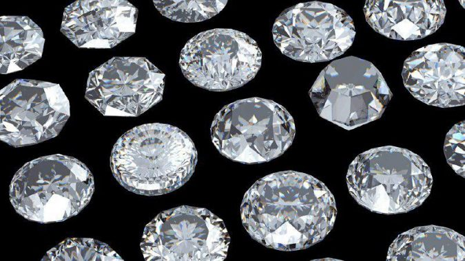 round-675x380 Diamond Cuts and Cutting Styles