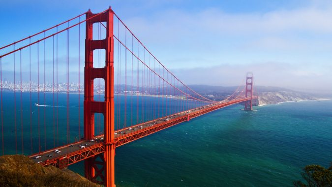 san-franc-675x380 Top 7 Best Places to Visit while Study in the USA