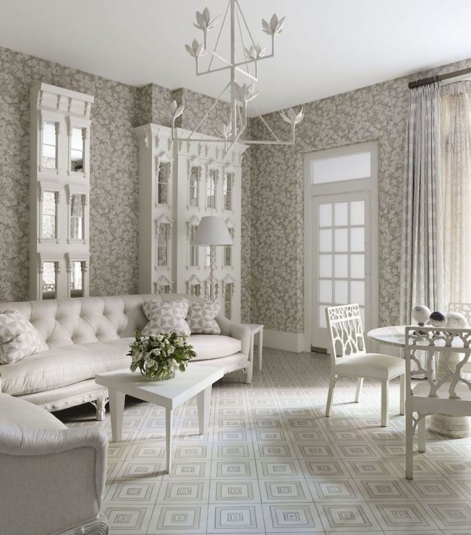 small-living-room-ideas-pinterest-solid-black-curtains-black-and-white-living-room-with-accent-color-decorating-with-black-curtains-black-and-white-window-curtains-pictures-675x767 Top 10 Ways to Make A House Look Bigger And More Spacious