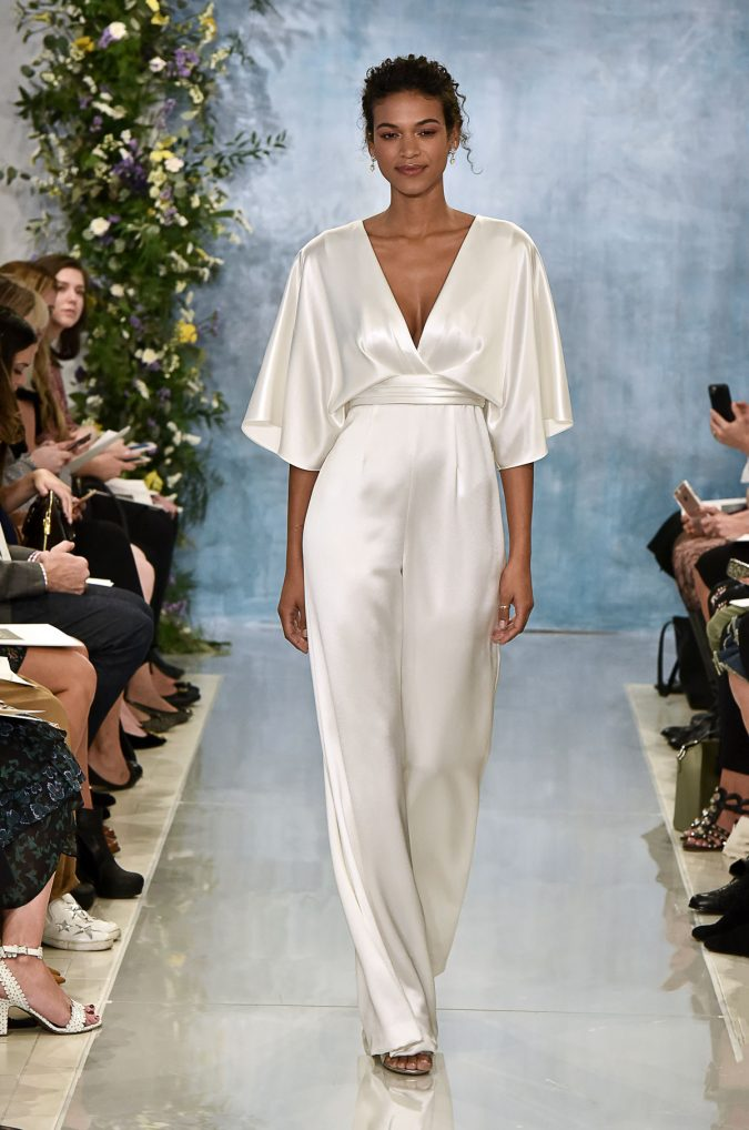 theia_simona-front-675x1018 150+ Bridal Fashion Trends and Ideas for Fall/winter 2019