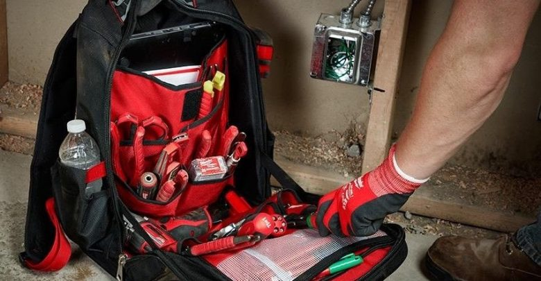 Photo of Best Tool Backpack Will Make Your Job More Efficient