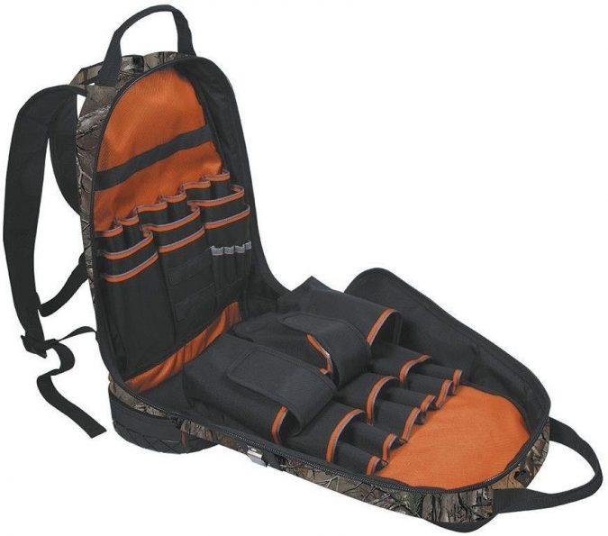 tool-backpack-2-e1545476117498-675x595 Best Tool Backpack Will Make Your Job More Efficient