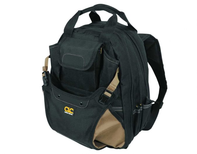 tool-backpack-4-675x530 Best Tool Backpack Will Make Your Job More Efficient