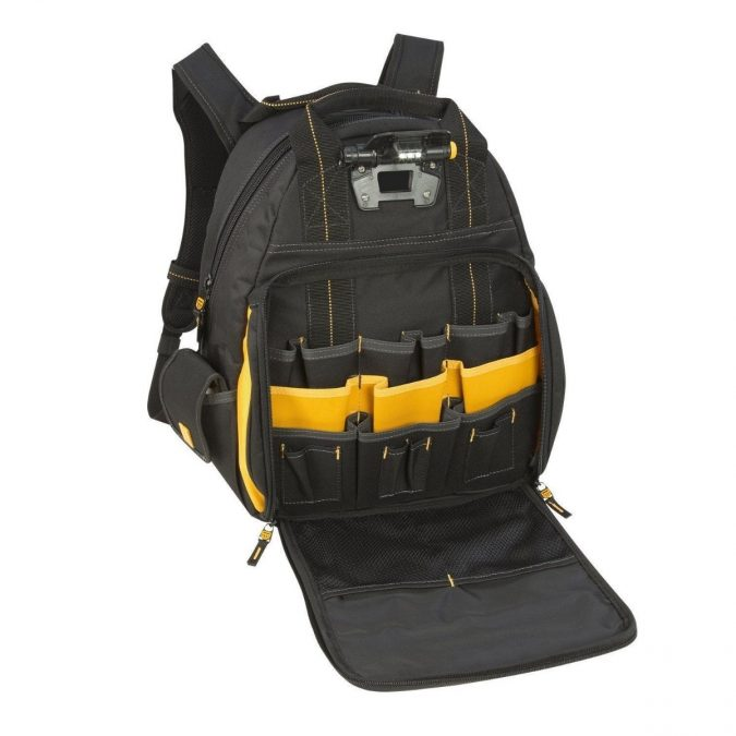 tool-backpack-5-e1545476554525-675x675 Best Tool Backpack Will Make Your Job More Efficient