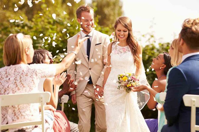wedding-675x450 10 Outdated Wedding Trends to Avoid in 2019
