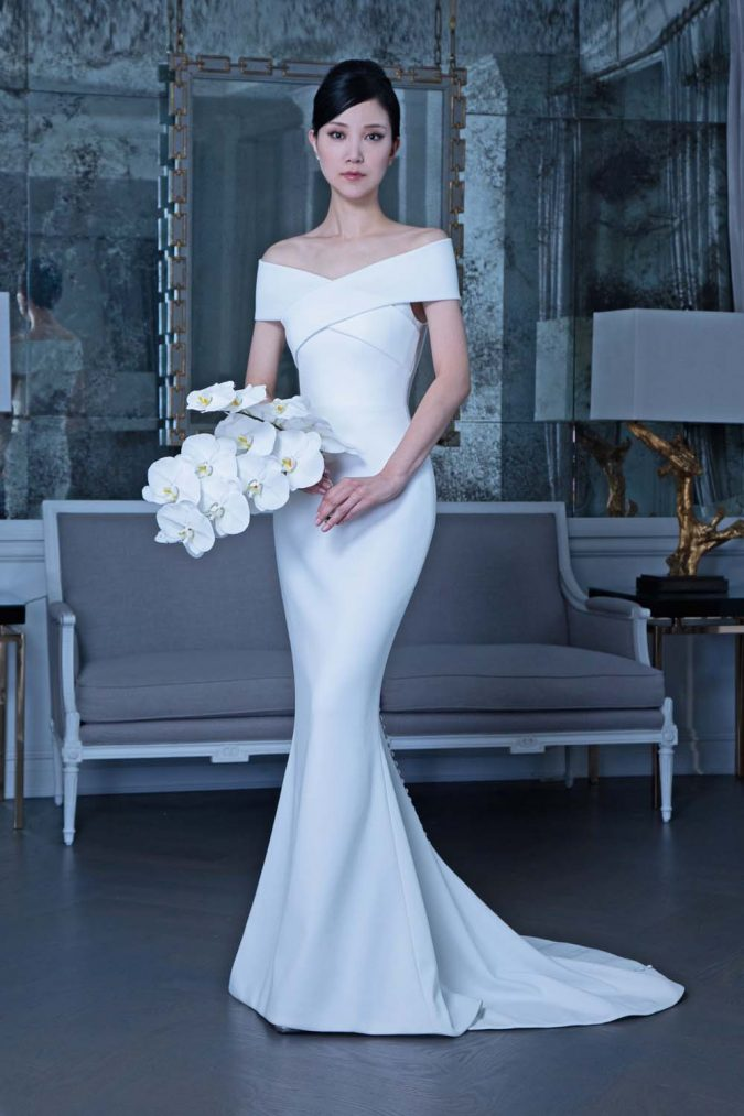 wedding-dresses-fall-2019-1-1-675x1013 150+ Bridal Fashion Trends and Ideas for Fall/winter 2019