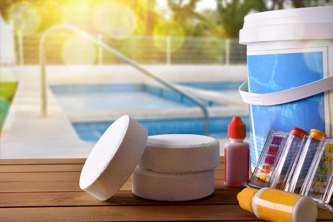 Checking-Your-Storage-.-675x450 Top 15 Must-Follow Pool Maintenance Tips