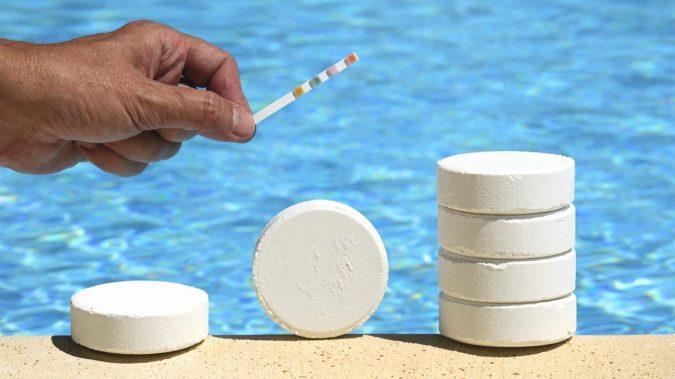 Chlorine-675x379 Top 15 Must-Follow Pool Maintenance Tips