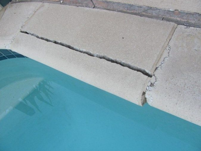 Look-Out-for-Cracks-675x506 Top 15 Must-Follow Pool Maintenance Tips