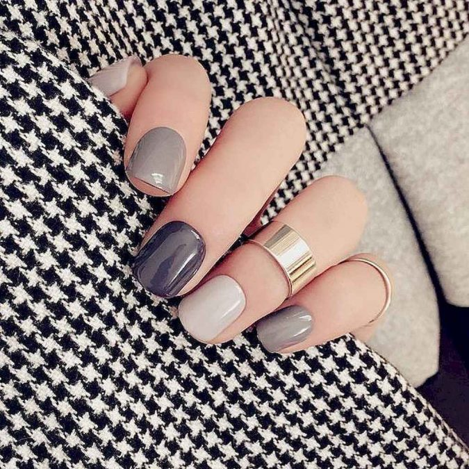Nails-Art-Design-675x675 60+ Most Fabulous Winter Nail Design Ideas This Year