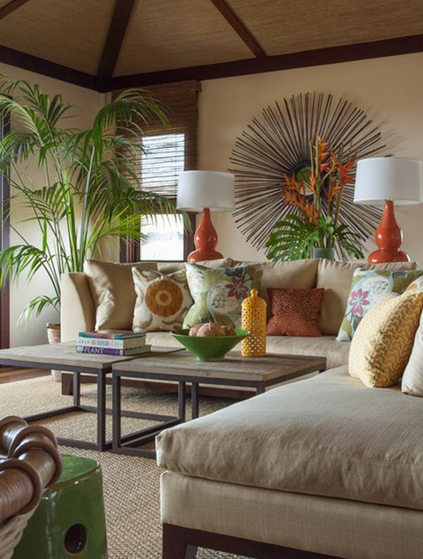 Plants-Everywhere-1 15+ Outdated Home Decorating Trends Coming Back in 2021