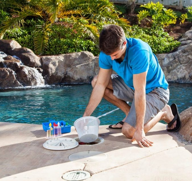 Pool-Maintenance-675x636 Top 15 Must-Follow Pool Maintenance Tips
