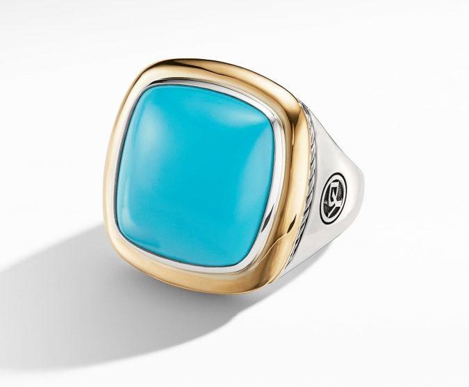 Sterling-silver-ring-David-Yurman-3-e1547331106744-675x557 60+ Stellar Sterling Silver Rings for Women