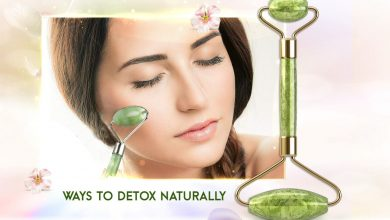 Photo of 4 Ways to Detox Naturally