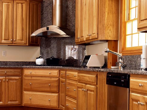Wood-Cabinets. 15+ Outdated Home Decorating Trends Coming Back in 2021