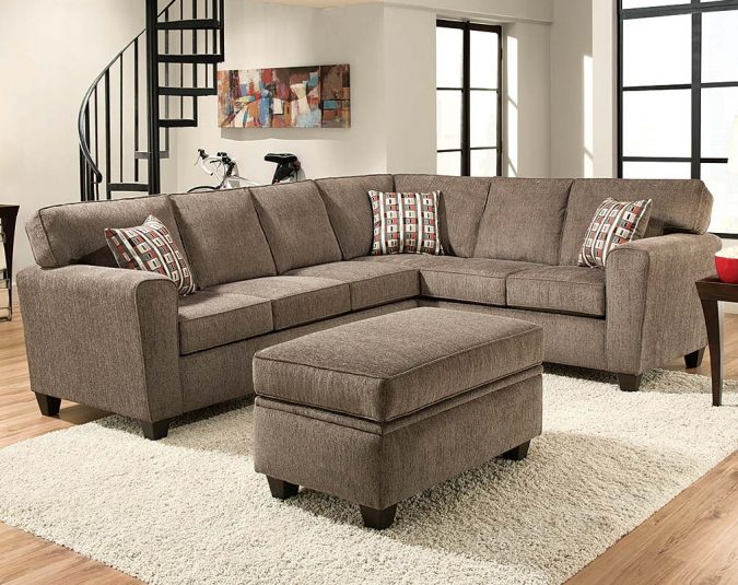 af3110-mickey-slate-grey-sectional-fabric-675x535 15 Outdated Home Decorating Trends Coming Back in 2019