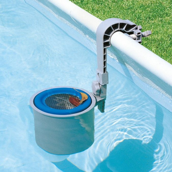 bestway-infltable-pool-debris-removable-surface-skimmer-675x675 Top 15 Must-Follow Pool Maintenance Tips