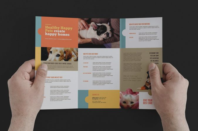 business-pamphlets-675x447 Offline Strategies for Digital Branding of Your Products and Services