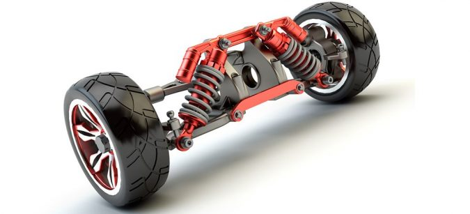 car-suspension-system-675x307 The Good, the Bad and the Bumpy - Sports Suspension