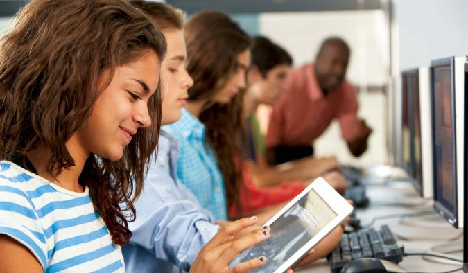 college-students-Computer-Skills-675x394 7 Positive Effects of Discipline in Education on The Process of Learning