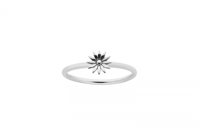 dazed-stacker-ring-sterling-silver-675x453 60+ Stellar Sterling Silver Rings for Women
