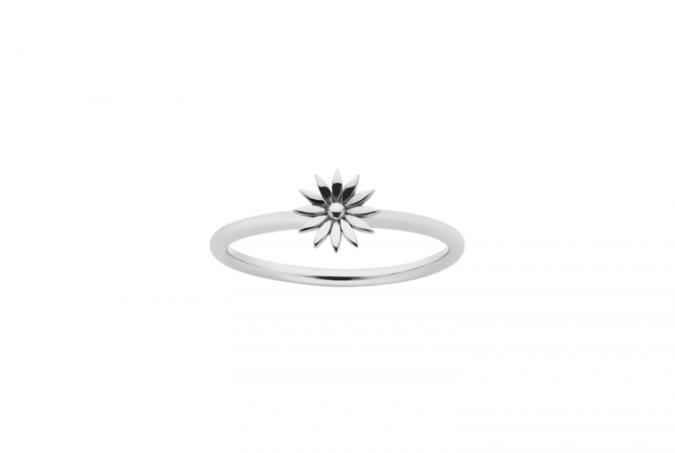 dazed-stacker-ring-sterling-silver-675x453 60+ Stellar Sterling Silver Rings for Women
