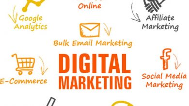 Photo of 6 Simple Ways to Enhance Your Digital Marketing Strategy