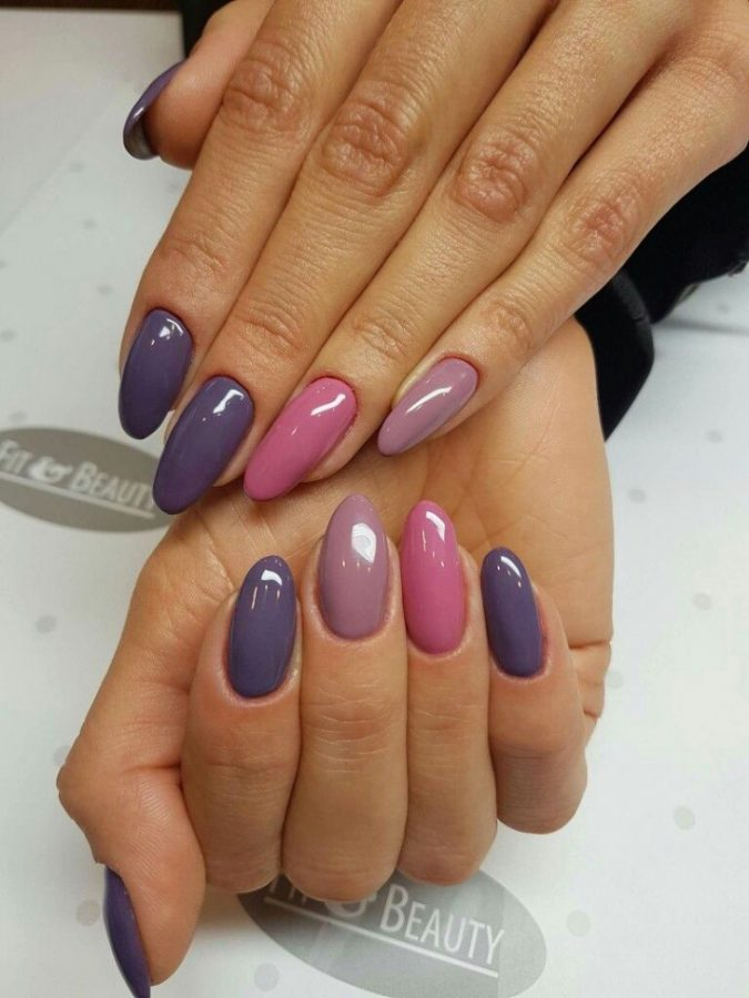 gel-nail-polish-manicure-675x900 60+ Most Fabulous Winter Nail Design Ideas This Year