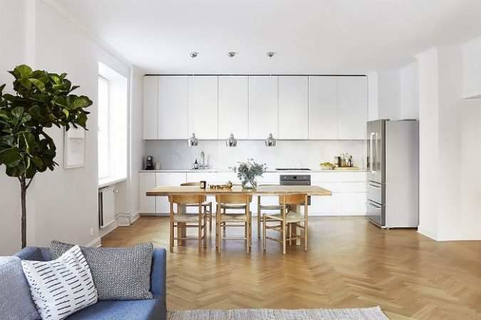 how-to-decorate-like-a-minimalist-675x449 15 Outdated Home Decorating Trends Coming Back in 2019