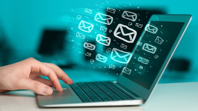 laptop-computer-digital-marketing-emails-675x380 Everything You Need to Know about AMP in Email