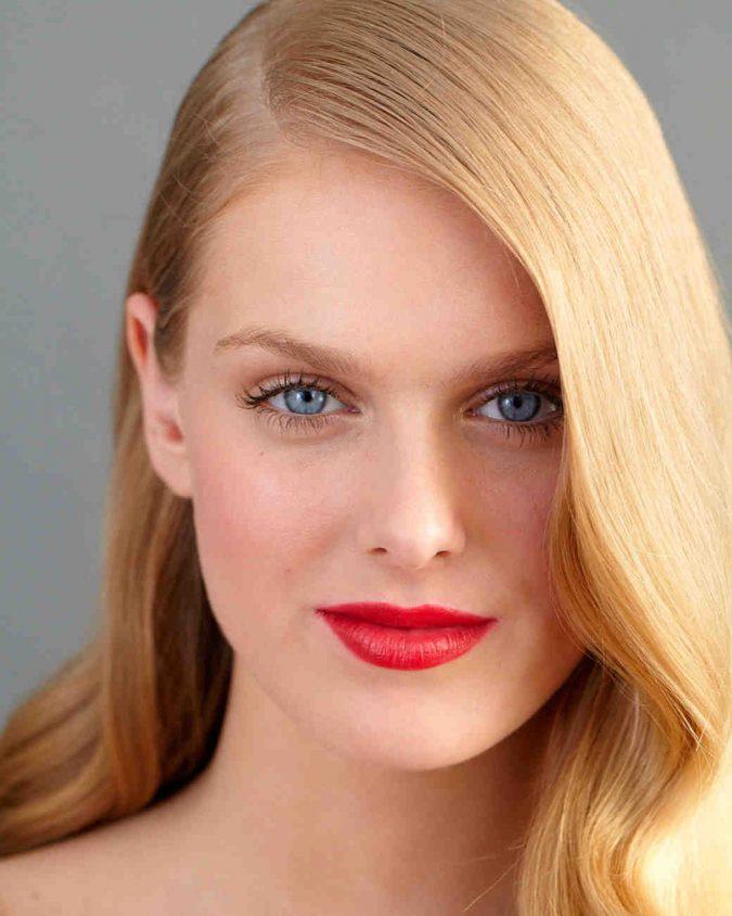 makeup-beauty-center-plump-lips-675x844 Top 10 Wedding Makeup Trends for Brides in 2020
