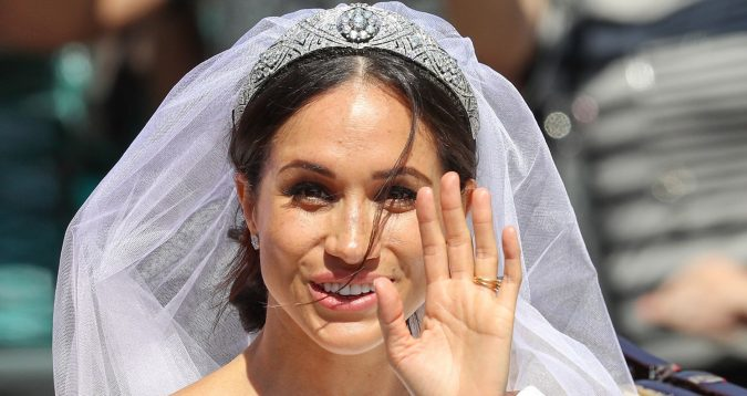 meghan-markle-hair-royal-wedding-1527095308-675x358 Top 10 Wedding Makeup Trends for Brides in 2020