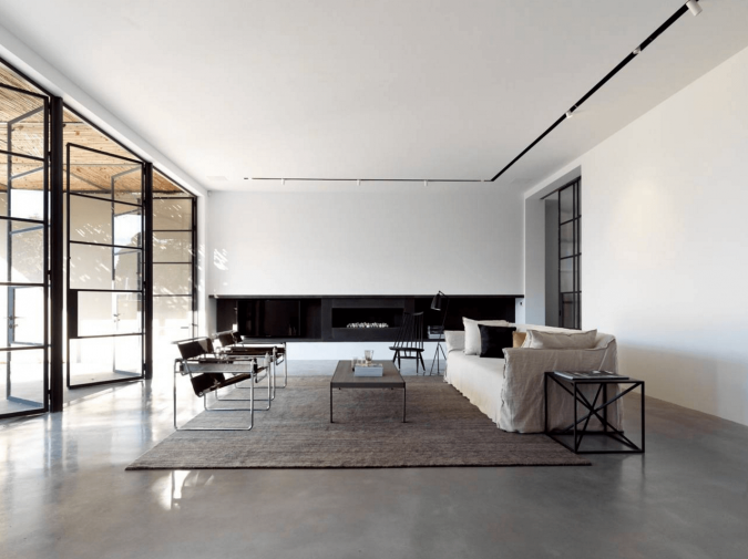 minimalism-freshome-1-675x505 15 Outdated Home Decorating Trends Coming Back in 2019