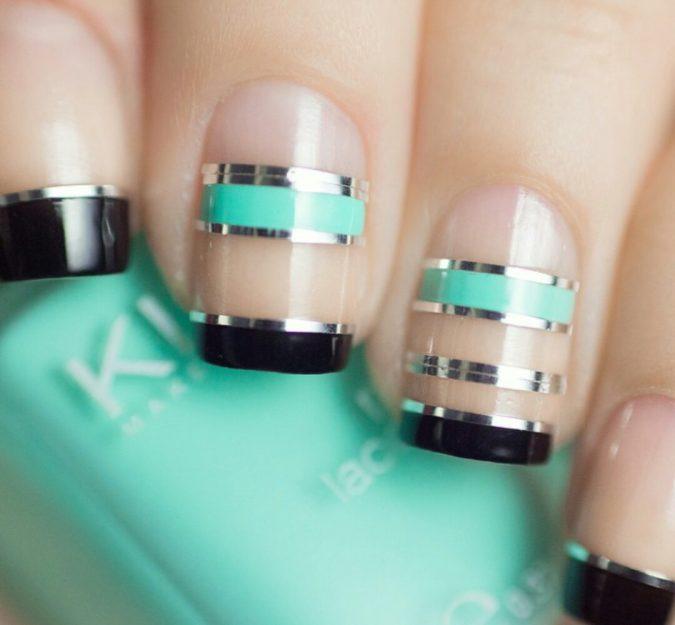 nail-art-design-675x625 60+ Most Fabulous Winter Nail Design Ideas This Year