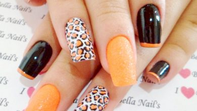 Photo of 60+ Most Fabulous Winter Nail Design Ideas This Year