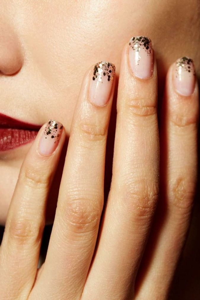 nail-design-675x1013 60+ Most Fabulous Winter Nail Design Ideas This Year