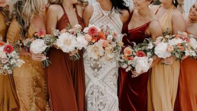 Photo of Trend Forecasting: Top 15 Expected Wedding Color Ideas for 2020