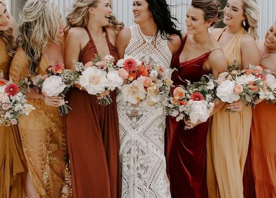 Photo of Trend Forecasting: Top 15 Expected Wedding Color Ideas for 2019
