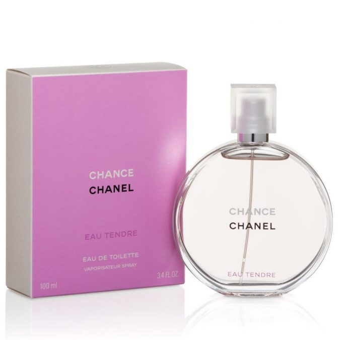 perfume-Chanel-Chance-Eau-Tendre-Eau-de-Toilette-1-675x675 15 Stunning Fragrances for Women in 2020