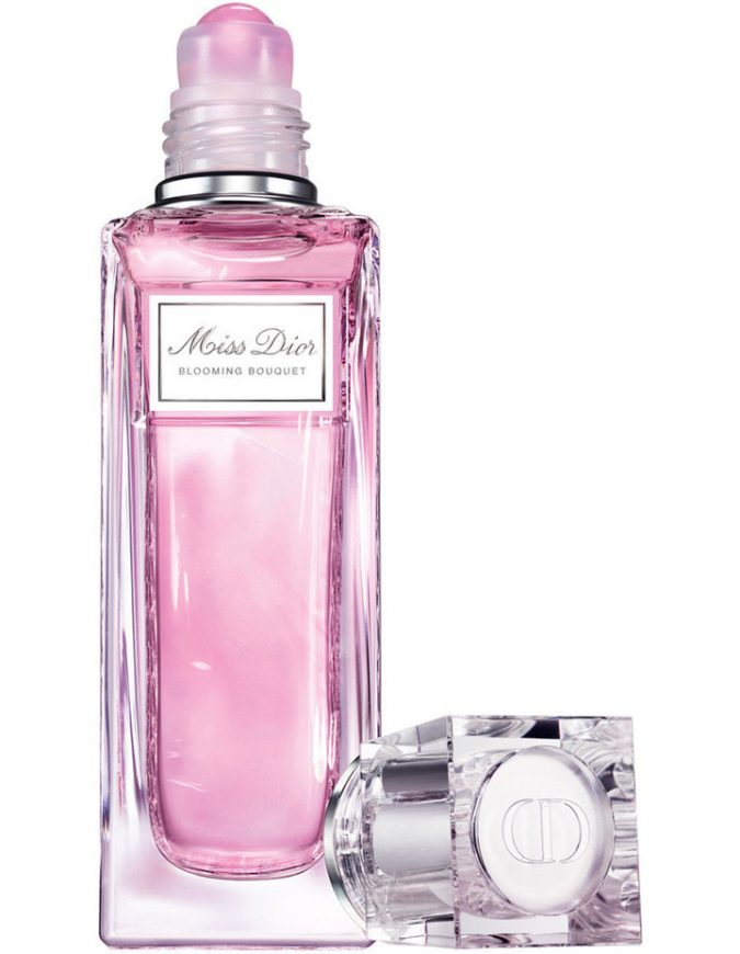 perfume-Miss-Dior-Blooming-Bouquet-Rollerpearl-675x870 15 Stunning Fragrances for Women in 2020