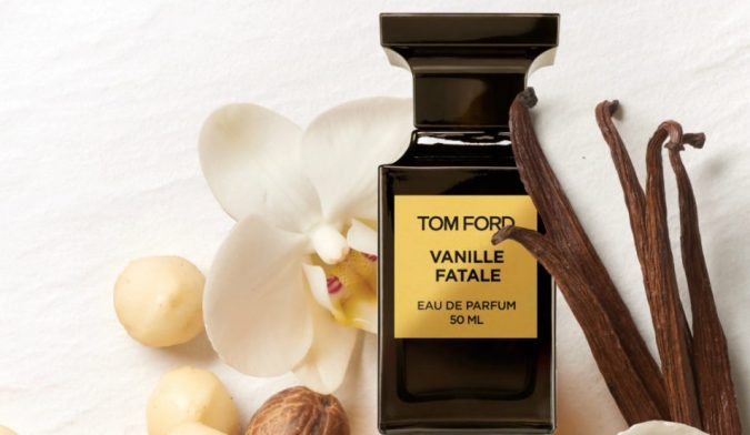perfume-Tom-Ford-Vanille-Fatale-675x392 15 Stunning Fragrances for Women in 2020